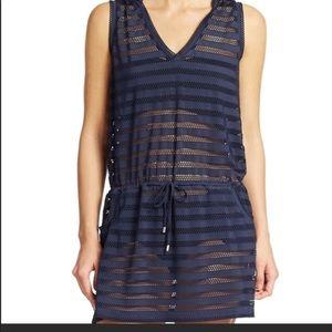 FINAL SALE! NWT Calvin Klein swimsuit coverup